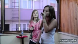 Live: Nilüfer (Acapella)