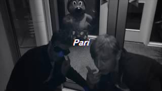 """Aminé x PARTYNEXTDOOR - Type beat """"pari"""""""
