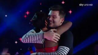 "Arisa & Claudio Cera - ""Ancora, ancora, ancora…"" Live Xtra Factor 2011"