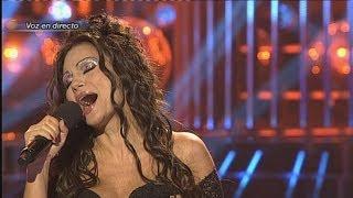 Tu cara me suena - Sylvia Pantoja imita a Cher