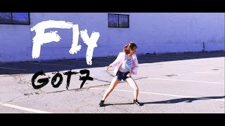 GOT7 (갓세븐) - FLY Dance Cover | MDS97