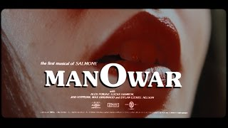 Salmone - MAN O' WAR (Official Video)