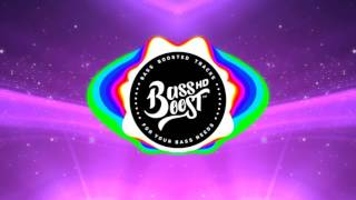 Wizard & Matbow - What You Want [Bass Boosted]