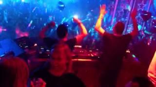 David Guetta presenta Surrender Daddy's Groove at Pacha Ibi