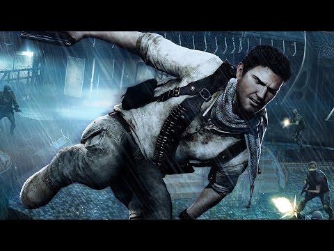 Uncharted 4 Co-Op Gameplay - Remnants
