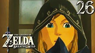 Zelda Breath of the Wild #26 : UN FABULEUX TRÉSOR CACHÉ !