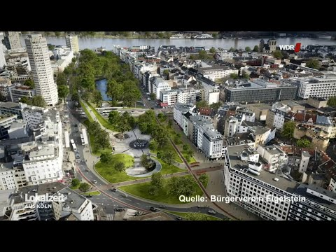 WDR Ebertplatz 25 2 2021