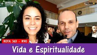 Vida e Espiritualidade I LIDERANÇA I ROTA 90-365
