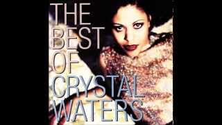 Crystal Waters - In de Ghetto (Audio)
