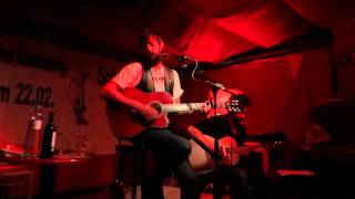 Scott Matthew - 03 Why I Can't Stand One Night Stands (Catatonia)