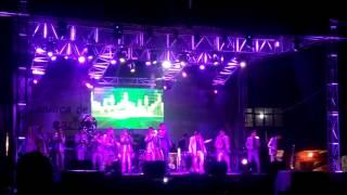 Banda la esencia. Villa Aldama Veracruz