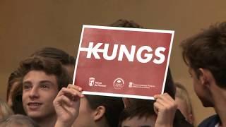 Concert : Kungs choisi par les jeunes de la Principauté