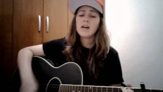 Como é grande o meu amor por voce (cover - Gaby Loures)