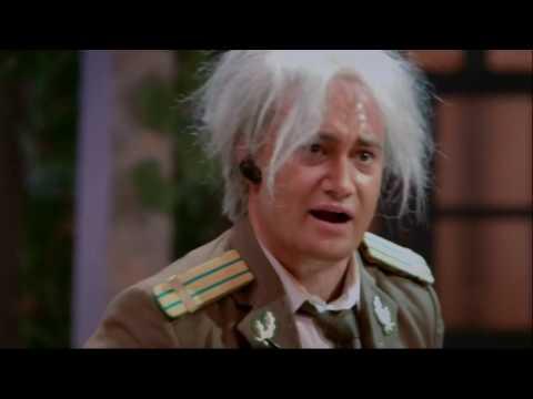Generalul Surdu, vedetă la Teleshopping! In Puii Mei