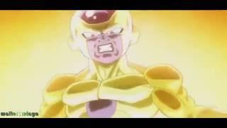 Dragon Ball Z/Super [AMV] Heart Afire