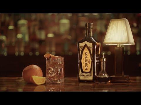 Beyond the Bar - Sobremesa cocktail