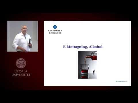 Alkohol, psykisk ohälsa och livshotande drogkombinationer