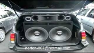 Sound Boy - AutoBass