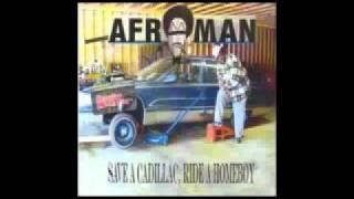 Afroman - 6 - Common afroman