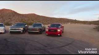 Elite Truck Crew Phx