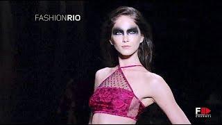 TRIYA Highlights Summer 2015 Rio de Janeiro - Fashion Channel