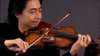 Paganini Cantabile for violin and piano