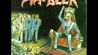 Six Beer - Metálica [Lengua de Serpiente][1989][MEX]