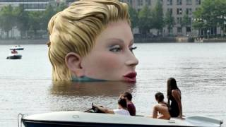 23 Cool Sculptures You Won't Believe Actually Exist