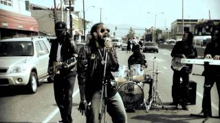 Tarrus Riley - Protect The People