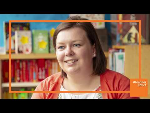 Claire's Teacher Effect Story