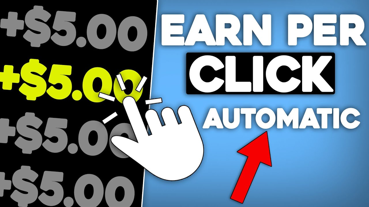 Earn  Over & Over With Auto Click System