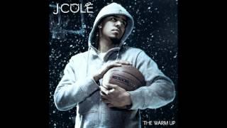The Badness - J.Cole ft. Omen