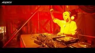 Angerfist - Burn This MF Down (Music Video)