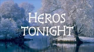 Calvin Harris & Alesso ft  John Legend   Heros Tonight NEW SONG 2016