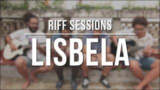 Lisbela - Curvas | RIFF Sessions