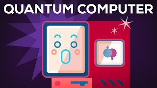 Quantum Computers Explained – Limits of Human Technology width=