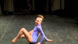 Dance Moms- Audio Swap- Maddie & Brynn- I Was Here