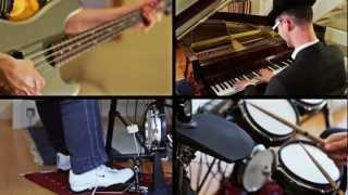 Memphis Stomp (cover) - The One Man Blues Trio