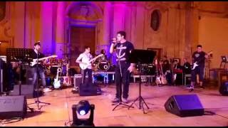Kinura - Money For Nothing (Dire Straits Cover) live