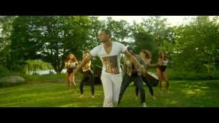 WERRASON FT. MOHOMBI I FOUND A WAY [HD] OFFICIAL