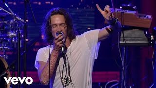 Incubus - Consequence (Live on Letterman)