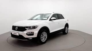 Laharts VW Kilkenny - 2019 Volkswagen T-Roc DESIGN 1.6TDI 115HP