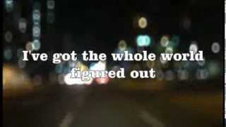 Man Overboard - Dear You (Lyric Video)