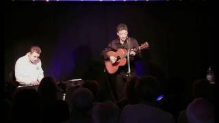 Mike Janipka - Schokoladenpapier live