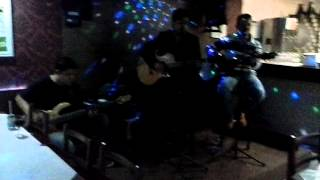 SIMPLY RED - FOR YOUR BABY - MARQUINHOS COSTA & RAFAELL SOUZA