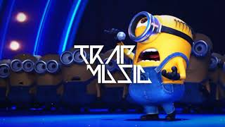 Minions dj #my first video.....
