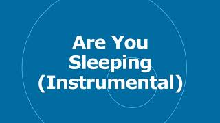 🎵 Are You Sleeping (Instrumental) - The Green Orbs 🎧 No Copyright Music 🎶 YouTube Audio Library