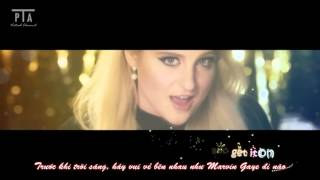 Lyrics + Vietsub Charlie Puth   Marvin Gaye ft  Meghan Trainor
