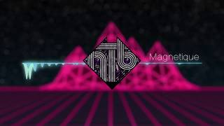 """Daft Punk x The Weeknd Type Beat - """"Magnetique"""" 
