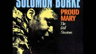 Solomon Burke - These Arms Of Mine